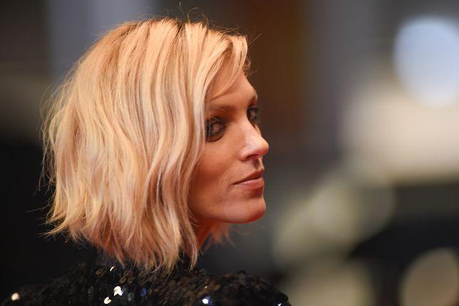 Anja Rubik ma 36 lat, karierę modelki od kilku lat łączy z aktywizmem społecznym