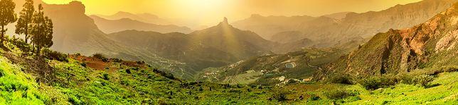Miejsce 7. Gran Canaria, Wyspy Kanaryjskie (debiut w top 10)