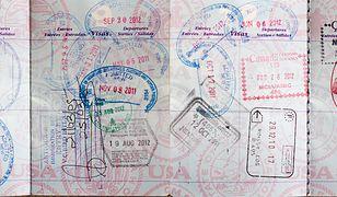Najlepsze i najgorsze paszporty dla podróżników