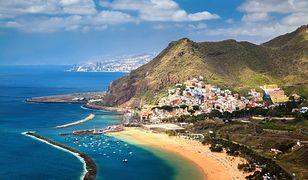 Wyspy Kanaryjskie - całoroczny wakacyjny raj