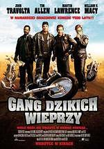 """""""Gang dzikich wieprzy"""" i """"Volkodav"""" od piątku w kinach"""