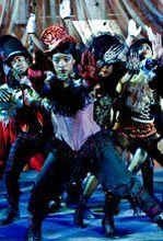 "Musical ""Fame"" szansą na sławę"