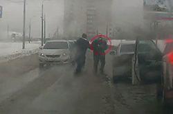 #dziejesiewmoto [256]: pobicie pieszego, popisówka w BMW M3 i pechowy motocyklista