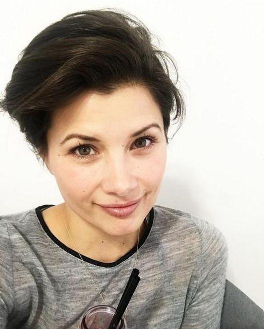 Agnieszka Sienkiewicz na wakacjach. Aktorka zachwyca