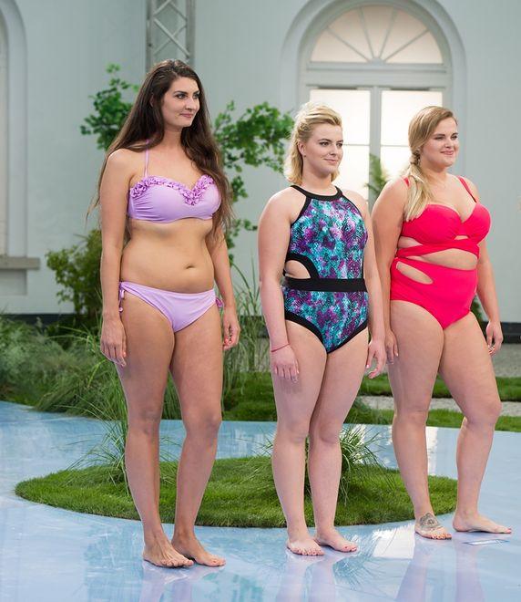 """""""#Supermodelka Plus Size"""": oto pierwsze uczestniczki, które dostały się do finałowej piętnastki. Mają szansę na karierę w modelingu?"""