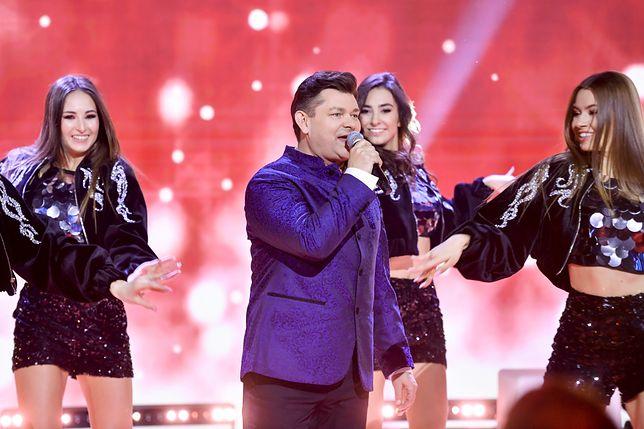 Zenek śpiewa tylko w TVP. Polsat musiał się zadowolić coverem