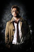 Constantine w ''Arrow''?