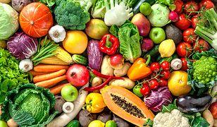 Odpowiednia dieta sprawi, że poczujesz się lepiej