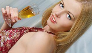 Dlaczego panowie nie lubią pijących pań?