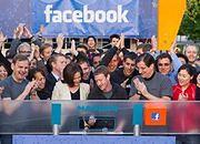 Mnożą się pozwy ws. debiutu Facebooka, będzie dochodzenie