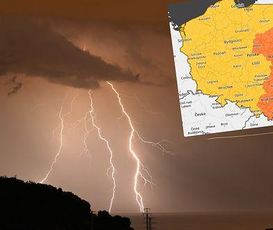 Prognoza pogody. Powrócą upały i burze