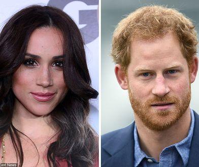 Książę Harry przełożył zaręczyny z Meghan. Zrobił to ze względu na Kate