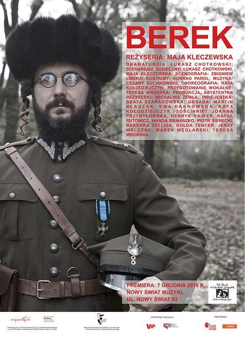 Spektakl wyreżyserowała Maja Kleczkowska