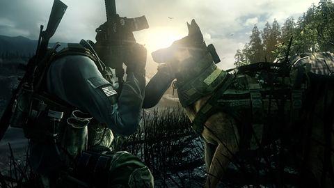Wiemy ile będzie kosztowała wymiana Call of Duty: Ghosts z wersji PS3 na PS4