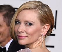 Olśniewająca Cate Blanchett. Jak ona to robi?