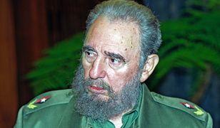 Fidel Castro to zmarły kubański rewolucjonista, polityk i adwokat. W latach 1959–2008 był przywódcą Kuby