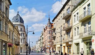 W ciągu ostatnich kilkunastu lat najbardziej drastyczny spadek liczby mieszkańców odnotowano w Łodzi
