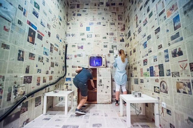 Escape room. Dreszczyk emocji podbija polskie miasta