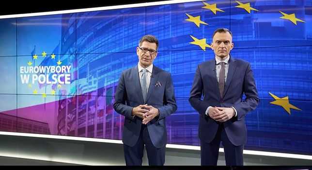 Wyniki wyborów do Europarlamentu 2019. Powyborczy poranek w Wirtualnej Polsce