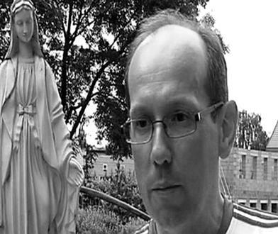 Ks. Radecki, który zmarł podczas triathlonu w Poznaniu, nie badał się przed startem