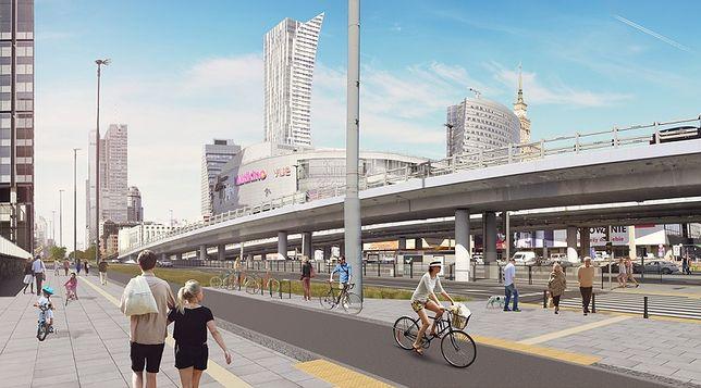 Warszawa. Informacje o inwestycji będą dostępne dla mieszkańców