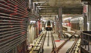 Która stacja metra jest najbardziej oblegana? Ciekawa mapa ZTM