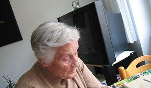 Wiele Polek na emeryturze ledwo wiąże koniec z końcem