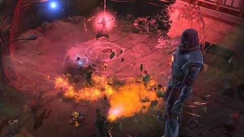 """David Brevik: """"Marvel Heroes to duchowy spadkobierca Diablo 2"""""""