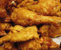 Soczysty i chrupiący kurczak. Lepszy niż w KFC