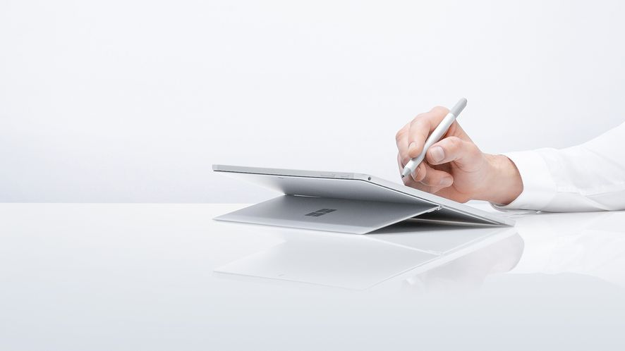 Microsoft Surface Pro 6, źródło: materiały prasowe Microsoft