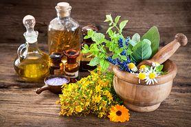 Nadmiar herbat ziołowych nie sprzyja zdrowiu
