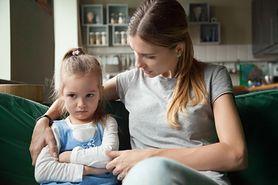 Bunt dziecka – jak go przetrwać i nie zwariować?