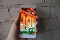 Elephone S3 – pierwsze spojrzenie