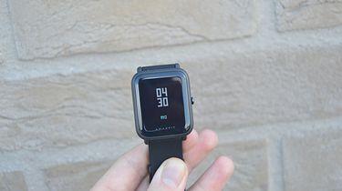 Huami Amazfit Bip — tani zegarek z GPS i obsługą MiFit