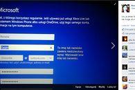 Windows 8 i nazwisko cygan