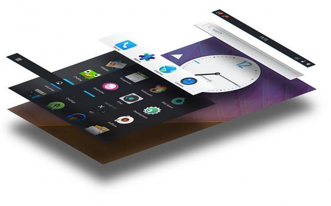 Plasma Mobile jako interfejs Librem 5