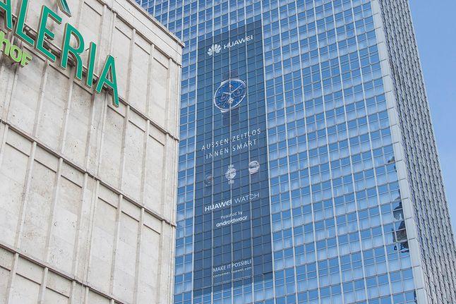 Alexanderplatz, naprzeciwko Wieży Telewizyjnej
