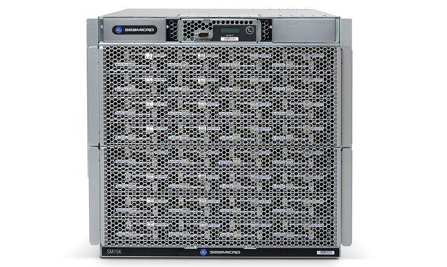 Koniec z SeaMicro: więcej takich maszyn już od AMD nie będzie