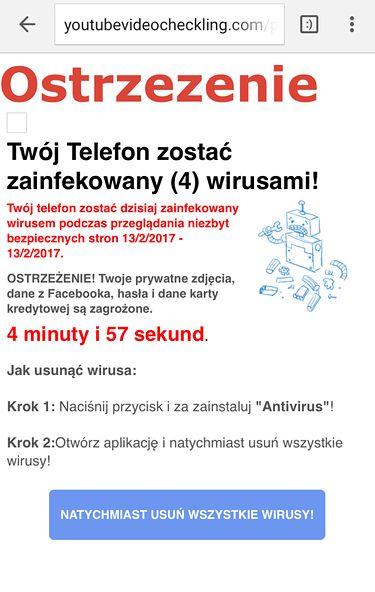 Źródło: Niebezpiecznik.pl