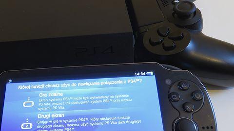 PlayStation 4 — kiedyś na pewno
