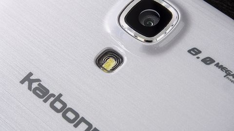 Karbonn Titanium S6: tani indyjski smartfon, który trudno polubić