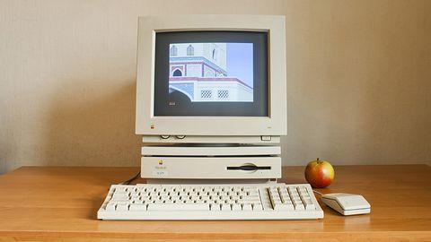 Zanim nadeszło Apple TV, było...