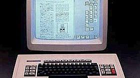 Apple Lisa - Lisa Invented Stupid Acronym