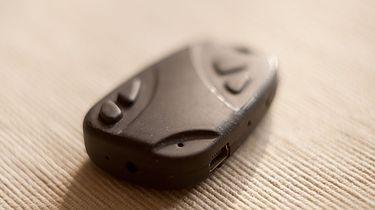 Mobius, (względnie) tania, miniaturowa kamera - 808 #3