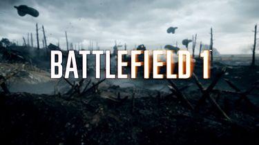Battlefield1 bez różowych okularów (PS4)