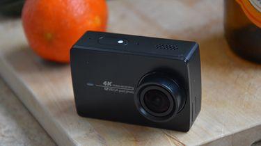 Yi 4K Action Camera realnym pretendentem do detronizacji marki GoPro