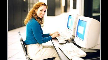 Specjalista ds. teleinformatycznych i błogosławieństwo drugiego informatyka cz.73 - Jeden z najgorszych stereotypów, który moja współpracowniczka obala na całej linii.