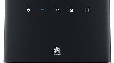 LTE od Cyfrowego Polsatu — miłe złego początki - Huawei B315