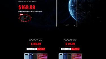 Apple, Xiaomi, i Doogee czyli jak kopiowac to od lepszych?