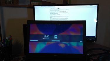 Kubuntu 16.04.02 LTS, jako główny system — notatka z porzucenia Windowsa 10 - Linuks czy Windows?